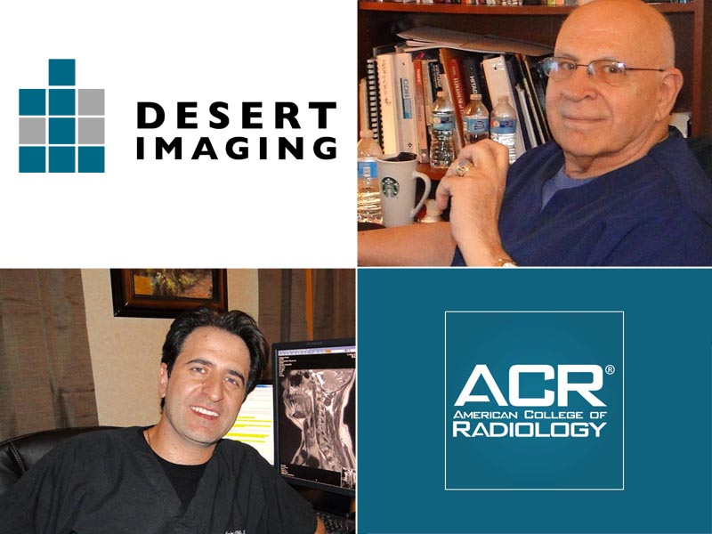 Desert Imaging Specialists